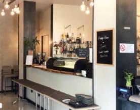 Nu Lounge Bar 1° Piano Sushi Bar, Milano