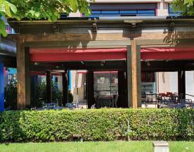 Restaurante DeGusta, Pozuelo de Alarcón