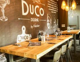 Bar Bistro DuCo Deurne (by Fletcher), Deurne