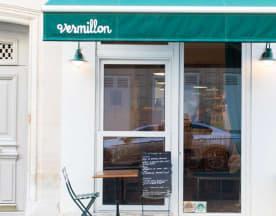 Vermillon, Paris
