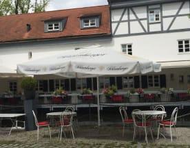 Insel Mühle, München