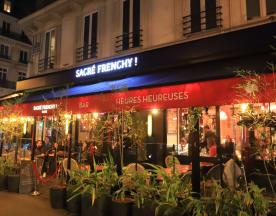 Sacré Frenchy !, Paris