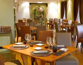 Restaurant Les Sens, Puylaroque