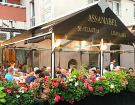 Assanabel Alésia, Paris