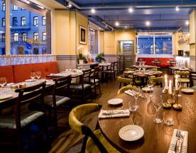 Adria Ristorante & Bar, Stockholm