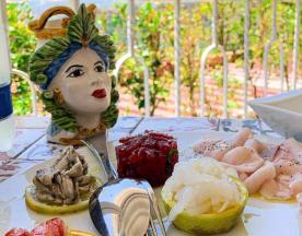 Ristorante Terrazza CutìLùDissi, Taormina