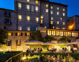 Il Frantoio, Assisi