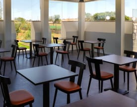 Restaurante Tia Ana, Faro