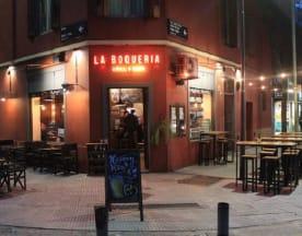 La Boqueria Grill, CABA