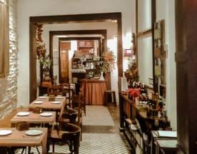 El Librero Tapas, Sevilla