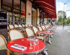 Le Carré des Ternes, Paris