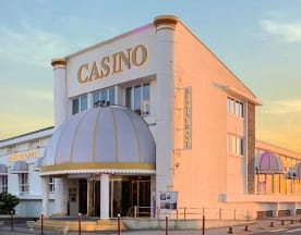 Casino de Cayeux-sur-Mer, Cayeux-sur-Mer