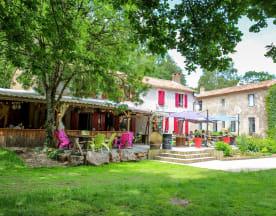 Auberge de Poupet, Saint-Malô-du-Bois