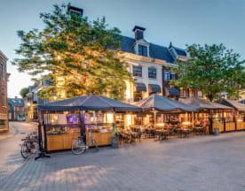Grand-Café De Walrus, Leeuwarden