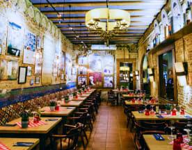 Taberna del Cura, Barcelona