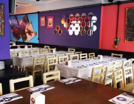 Juana La Loca Resto Bar, Ciudad de México