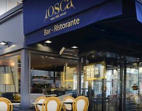 Ristorante Tosca, Boulogne-Billancourt