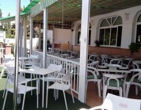 Restaurante Colinas del Faro, Las Lagunas de Mijas