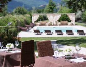 Locanda di Villa Giorgia, Pistoia