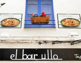 El Bar Ullo, Sitges