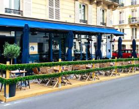 L'invitée, Paris