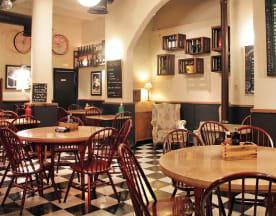 Café Pagés, Barcelona