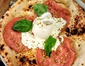 Ristorante Pizzeria Loffredo, Roma