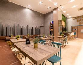 Cosmopolitan Bakery & Bistrot (Cava), Cava de' Tirreni