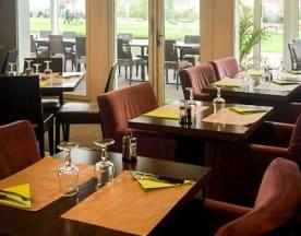Restaurant du Golf de Saint-Quentin-en-Yvelines - Le 19ème trou, Trappes