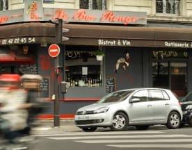Le Bec Rouge, Paris