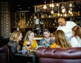 Chef's! Food & Drinks, Papendrecht
