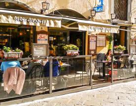 Il Grande Nuti, Firenze