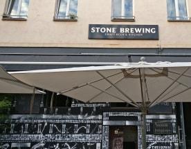 Stone Brewing Tap Room - Prenzlauer Berg, Berlin