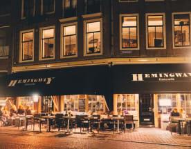 Hemingway, Utrecht
