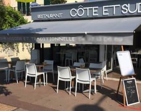 Côte et sud, Cagnes-sur-Mer