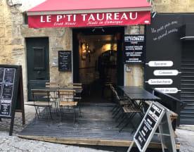 Le P'ti Taureau, Montpellier