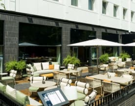 AC Lounge, Berlin