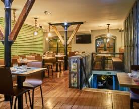 Contrabando Restaurante e Bar, Lisboa