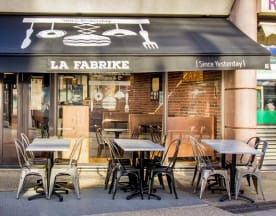 La Fabrike Burger, Joinville-le-Pont