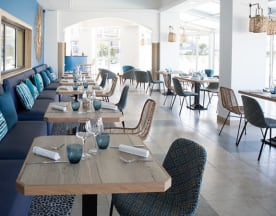 Les Ganivelles-Hôtel les Bulles de Mer, Saint-Cyprien
