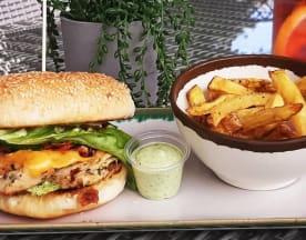 OBA - O Burger D'Almancil, Almancil