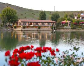 Ristorante Il Lago, Montaione