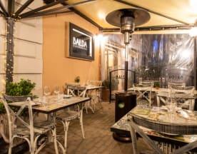 Balda Cucina & Vino, Roma