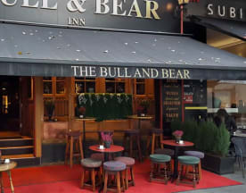 The Bull and Bear Inn, Stockholm