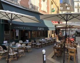 Narro, Paris