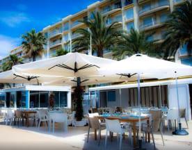 Blue Beach, Cannes
