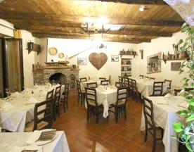 Ristorante Don Ippolito - Antica Cucina, Buonvicino
