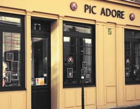 Pic Adore, Reims