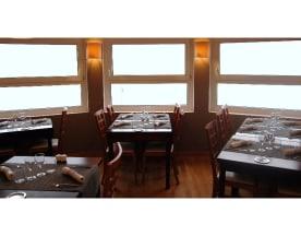 Restaurant de la Mer, Veulettes-sur-Mer