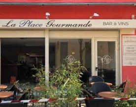 La Place Gourmande, Marseille